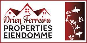 Drien Ferreira Eiendomme Bpk Ltd