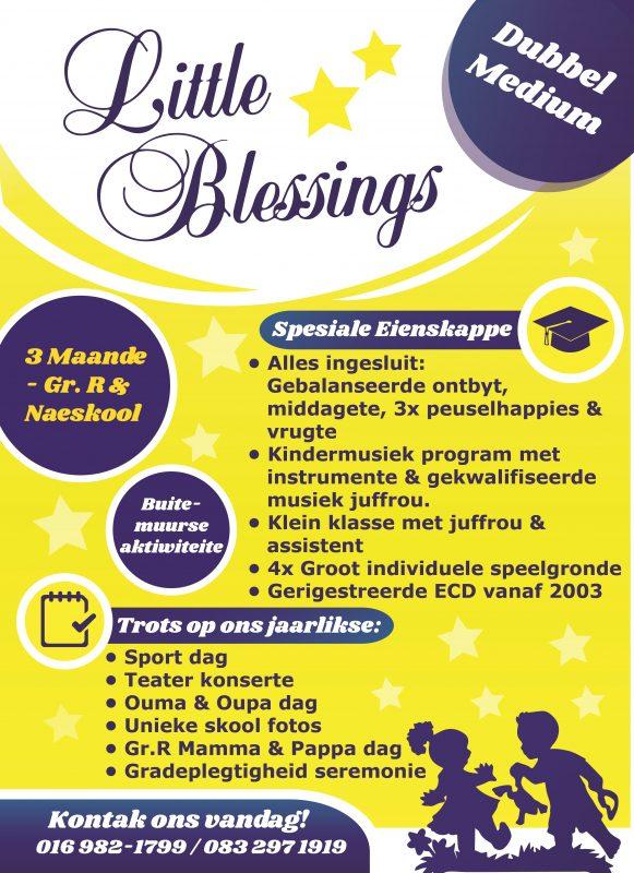 Little Blessings Educational Centre 1