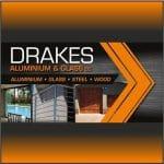 Drake's Aluminium & Glass