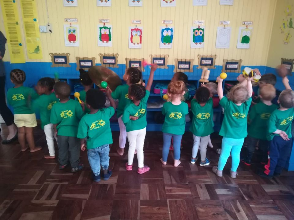 Little Blessings Educational Centre