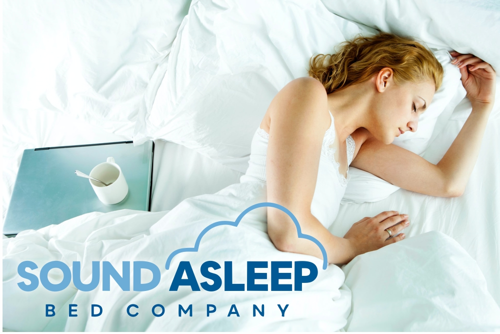 Sound Asleep Bed Company 1