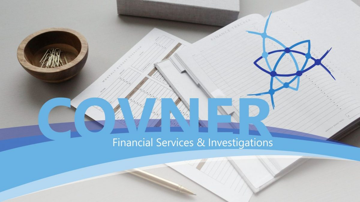 Covner Financial Services & Investigations 1
