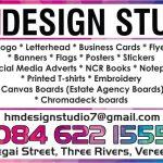 H & M Design Studio