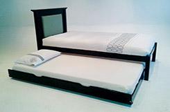 Sound Asleep Bed Company