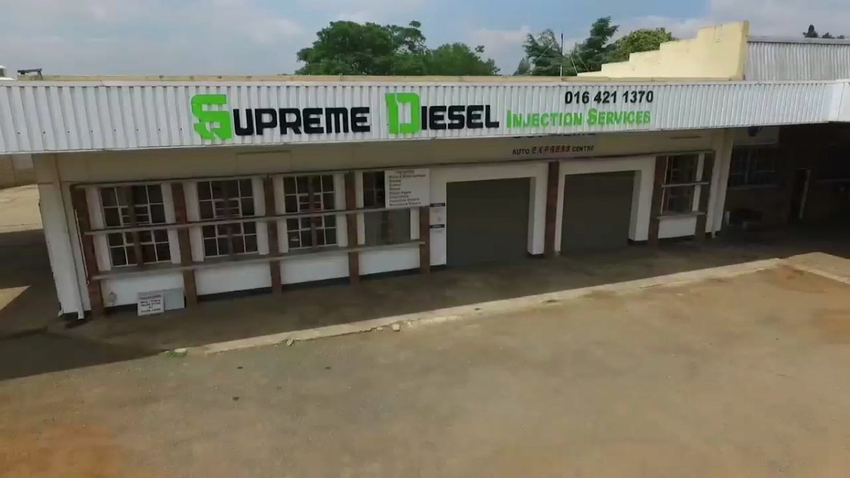 Supreme Auto Express Centre Vereeniging