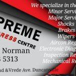 Supreme Auto Express Centre Vereeniging