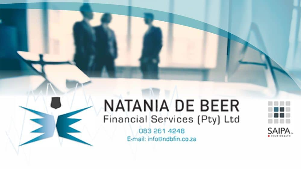 Natania De Beer Financial Services (PTD) LTD 1