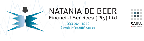 Natania De Beer Financial Services (PTD) LTD